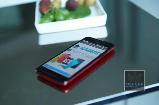 HTC Butterfly S 28