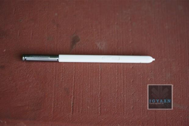 New S -Pen