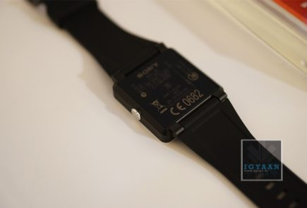 Sony Smart Watch 2 2