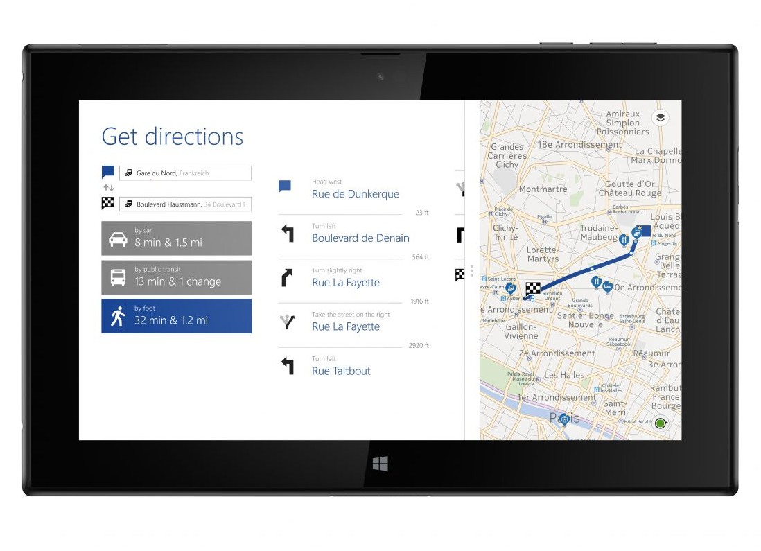 Nokia Bids Farewell to Its Here Maps Unit For $3 Billion