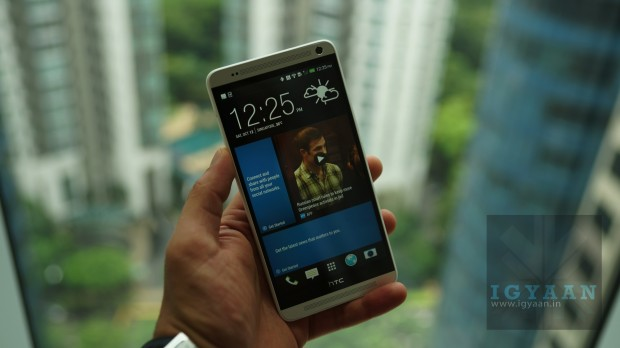 htc one max 9