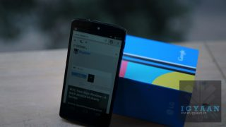 Google Nexus 5 17