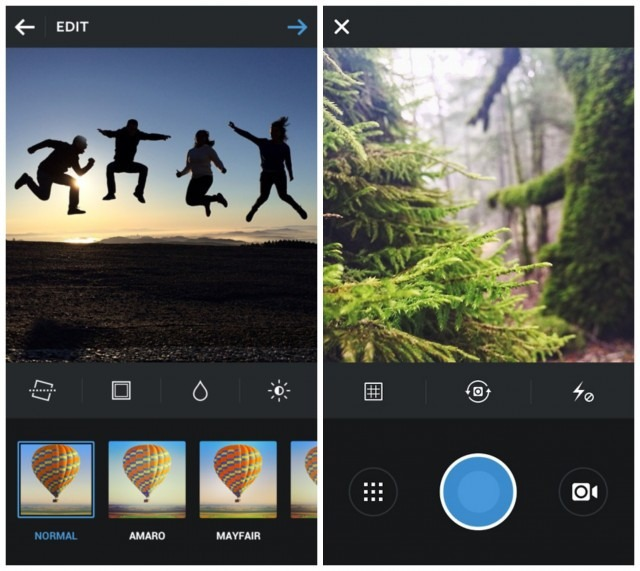 Instagram updates Android App, is now Faster and More Responsive.