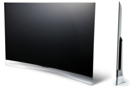LG curved OLED-2