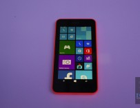 Hands on with the new Nokia Lumia 630 running Windows Phone 8.1