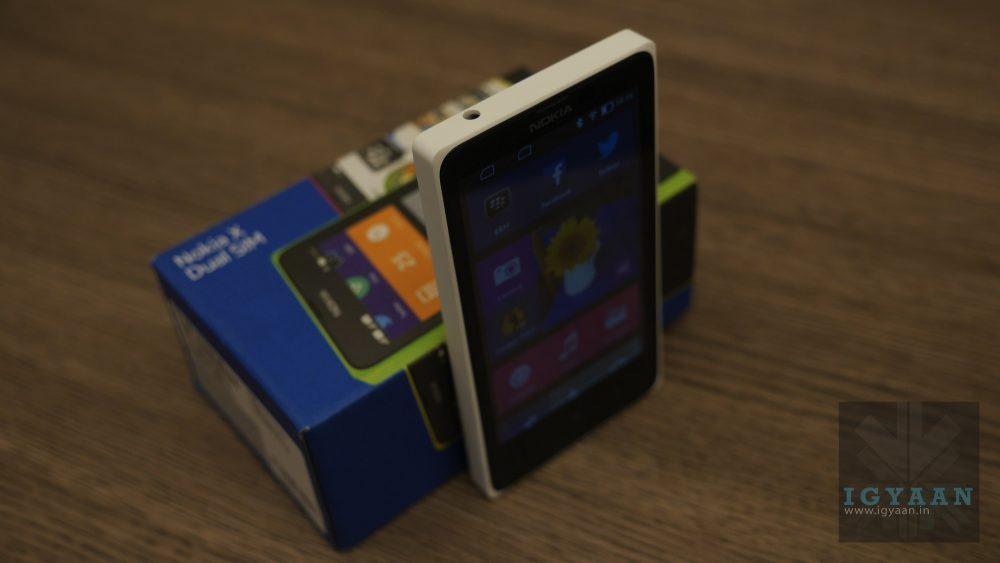Nokia X Dual Sim 2