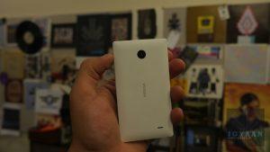 Nokia X Dual Sim 9