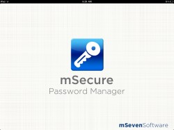 mSecure-iPad-App-Screenshot