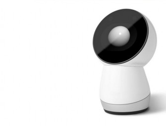Say Hi to Jibo: World's First Family Robot
