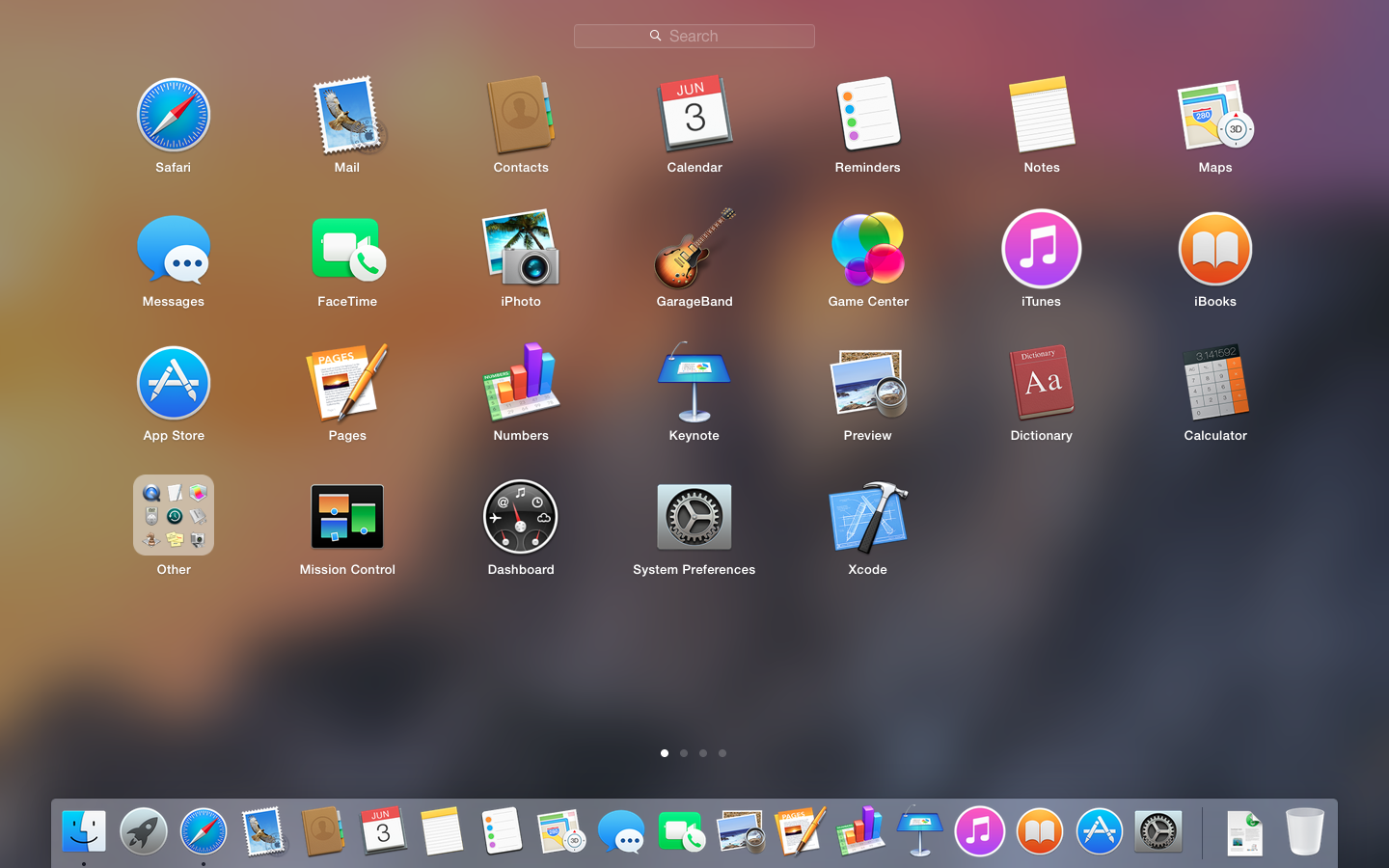 Os x yosemite public beta released here 39 s how you can get for Raumgestaltung mac os x