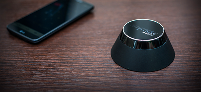 The device gives you immense convenience to control your house and give it a futuristic feel