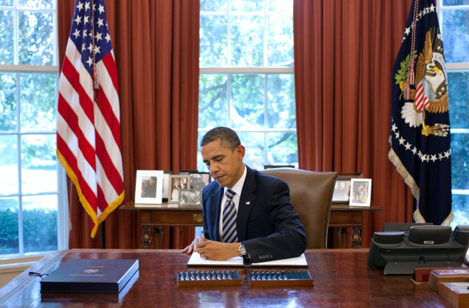President Obama Signed the Consumer centric law on Friday.