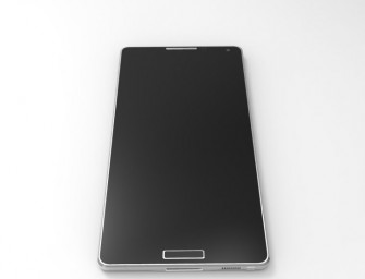 Samsung Galaxy Note 4 Camera Specs Leaked