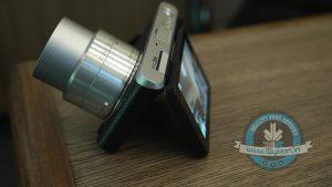 Samsung NX mini 1