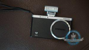 Samsung NX mini 14