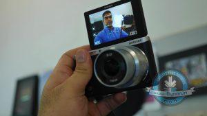 Samsung NX mini 3