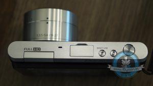 Samsung NX mini 9