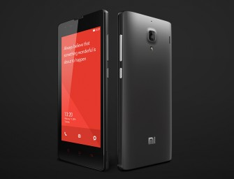 Xiaomi to Introduce Redmi 1S in India on 26th August