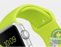 It Costs Less Than $84 to Make an Apple Watch Sport Edition