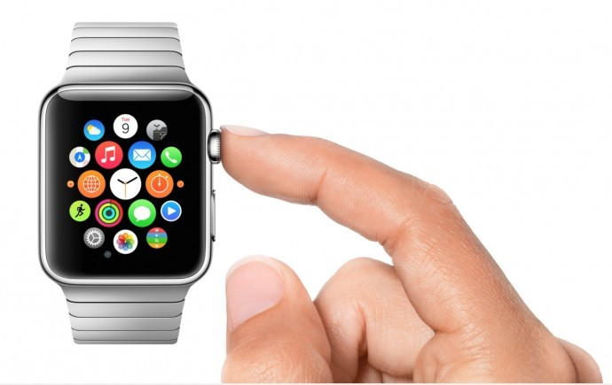 Apple watch Features Design 15
