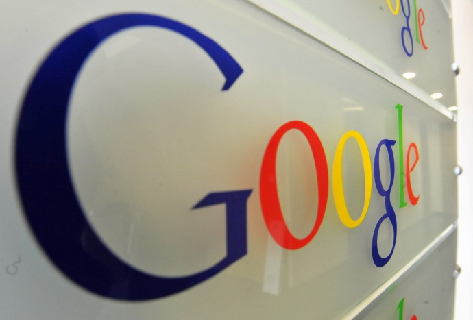 BELGIUM-EU-INTERNET-ANTITRUST-BUSINESS-GOOGLE