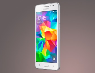 Samsung Launches Groupfie Friendly Galaxy Grand Prime in India