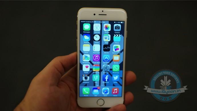 iPhone 6 10