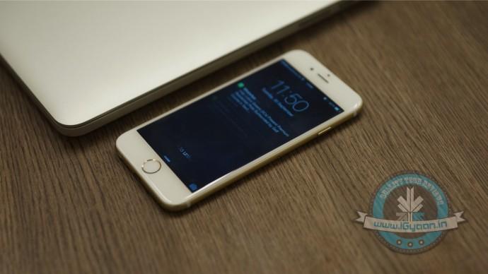 iPhone 6 11