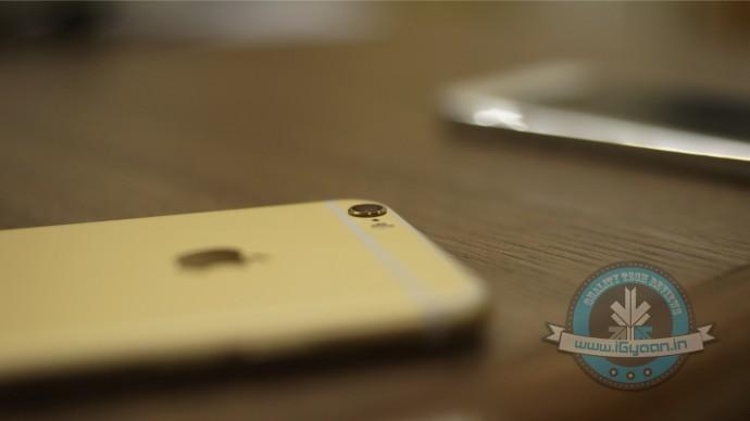 iPhone 6 Camera iGyaan