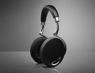 Parrot Zik 2.0 Might be the Smartest Headphones Around
