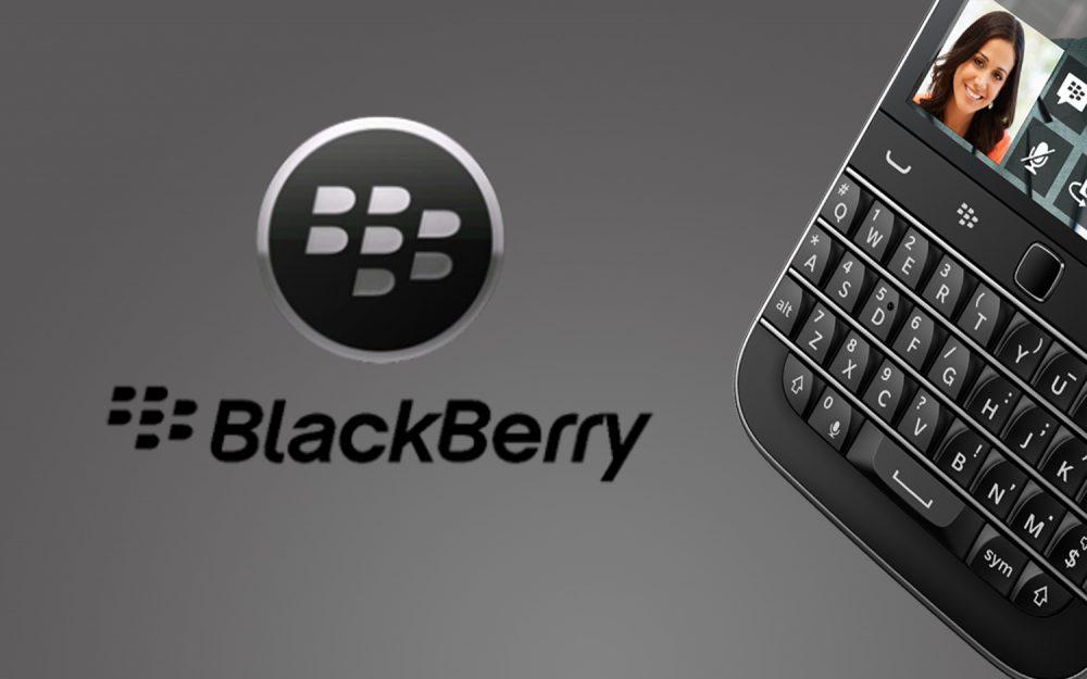 Classic Blackberry