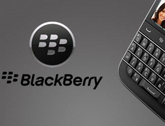 QWERTY Keyboard-Equipped BlackBerry Classic Up For Pre-Orders in the US