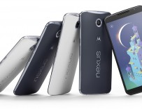 Google Blames Nexus 6's Supply Drought for its Revenue Dip