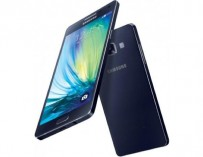 Samsung Galaxy A5 China Pricing Revealed