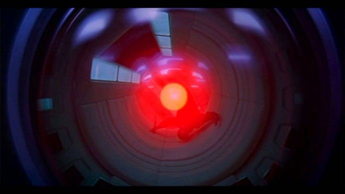 Musk also warned that HAL 900 from 2001 A Space Odyssey is a Puppy dog infront of what humans can create