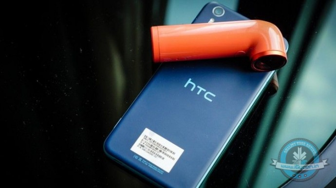HTC Desire Eye and RE Sample8
