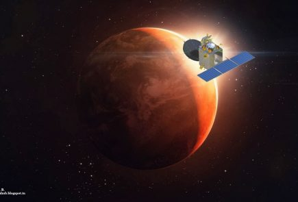 The Oppurtunity to reach Mars arrives every 26 months, so ISRO may send a craft by 2018.