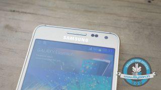Samsung Galaxy Alpha 10