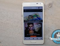 Samsung Galaxy Alpha Unboxing and Hands On