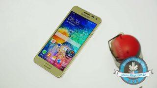 Samsung Galaxy Alpha 9