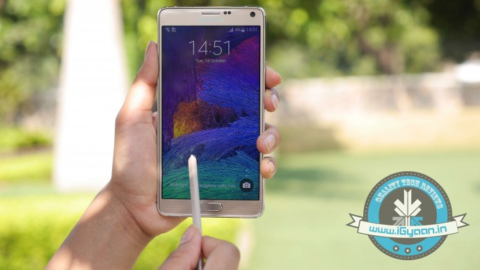 Note 4 Stylus come with improved upgrades making it more efficient to use for everyday use.
