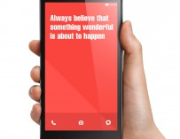 Everything You Wanted to Know About the Upcoming Redmi Note