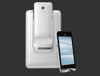 ASUS Brings its Hybrid Device PadFone Mini for Rs. 15,999
