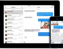 Apple Faces Lawsuit for Text Disruption Caused by their iMessage Service