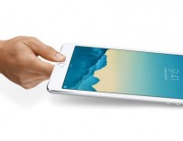 Apple CEO Speaks Up About iPad's Disappointing Sales Figures