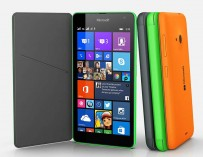 Selfie-Friendly Microsoft Lumia 535 Comes to India at Rs. 9,199