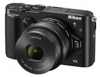 Nikon Unleashes Waterproof Digital Cameras With Interchangable Lenses