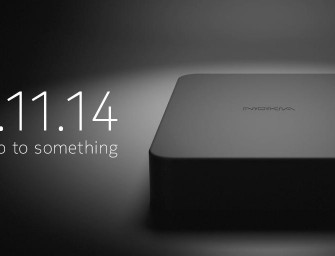A Day After Discussing a Possible Comeback, Nokia Teases a Mysterious Black Box