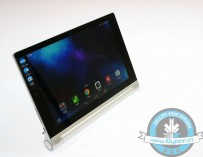 Lenovo Yoga Tablet 2 830LC Review