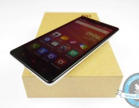 Xiaomi Redmi Note: Unboxing and Hands On